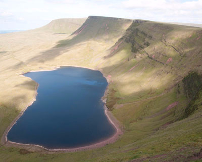 The Black Mountain, Brecon Beacons Tours