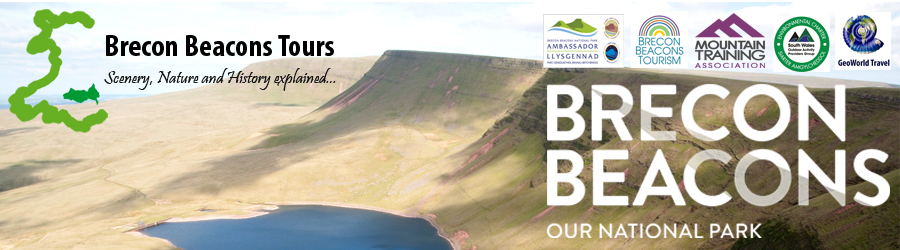 Brecon Beacons Tours, Sightseeing Tours and Walking Tours in Wales