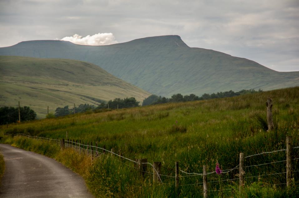 Pen-y-Fan, Brecon Beacons tours