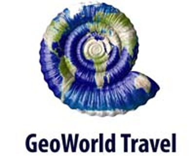 GeoWorld Travel logo